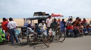 Children with disabilites, Online therapy, Chennai