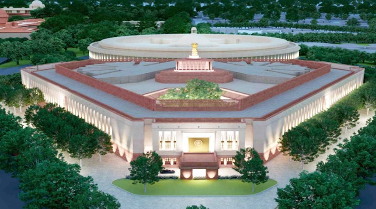 PM Modi to lay foundation stone for new Parliament Building on Dec 10