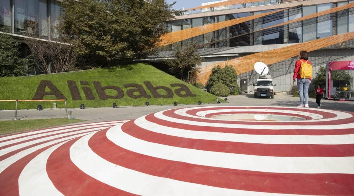 Alibaba antitrust, Alibaba antitrust fears, Alibaba selloff, Tencent, Ma Alibaba, Alibaba founder, Alibaba news, Tencent news,