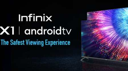 Infinix latest launch, Infinix Smart TV, Infinix TV, Infinix news, Smart TV, latest Smart TV, Infinix launch India,