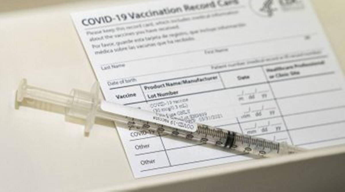 Coronavirus vaccine, UK covid vaccine, National Health Service, NHS, COVID-19, Coronavirus, Coronavirus pandemic, Pfizer/BioNTech, Pfizer/BioNTech vaccine, Medicines and Healthcare products Regulatory Agency, MHRA, The U.S. Food and Drug Administration, Indian Express News