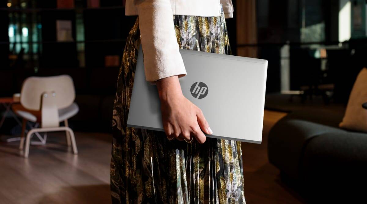 HP launches AMD Ryzen 4000 powered HP ProBook 635 Aero G7 notebooks in  India | Technology News,The Indian Express