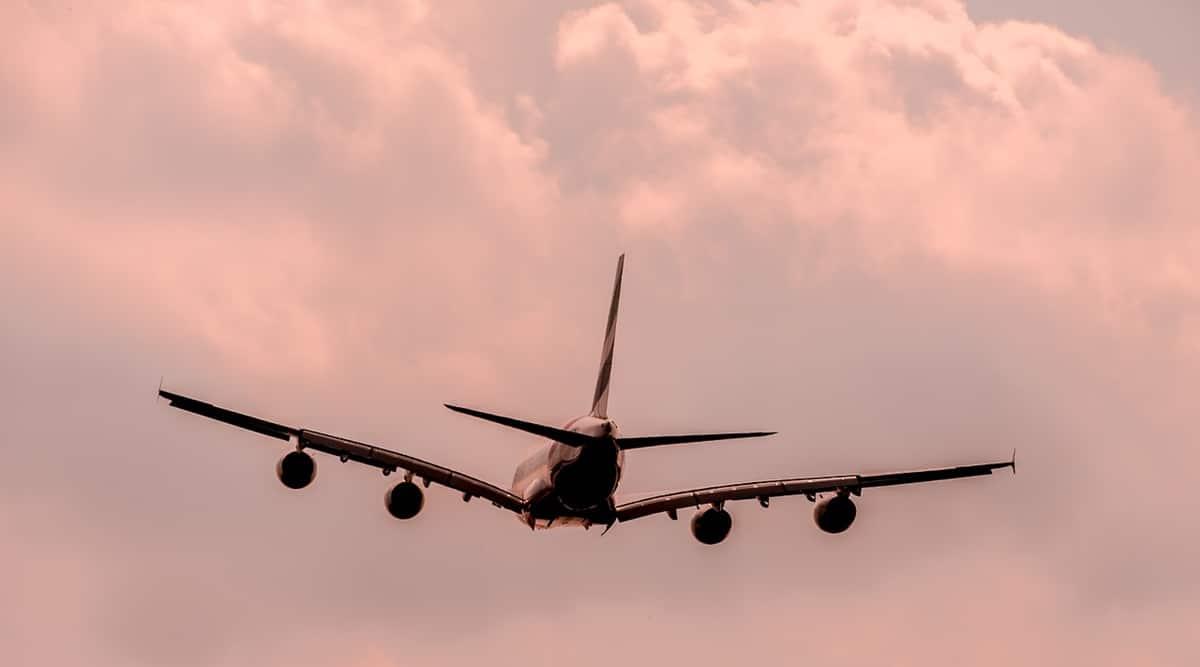 pilots flying in pandemic, Coronavirus aviation industry, COVID-19 pandemic, world's airline pilots, pilots survey, FlightGlobal survey, world news, indian express world news