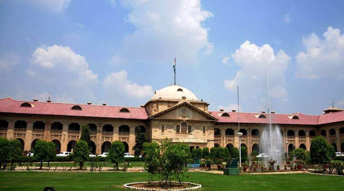 Allahabad High Court, Allahabad HC