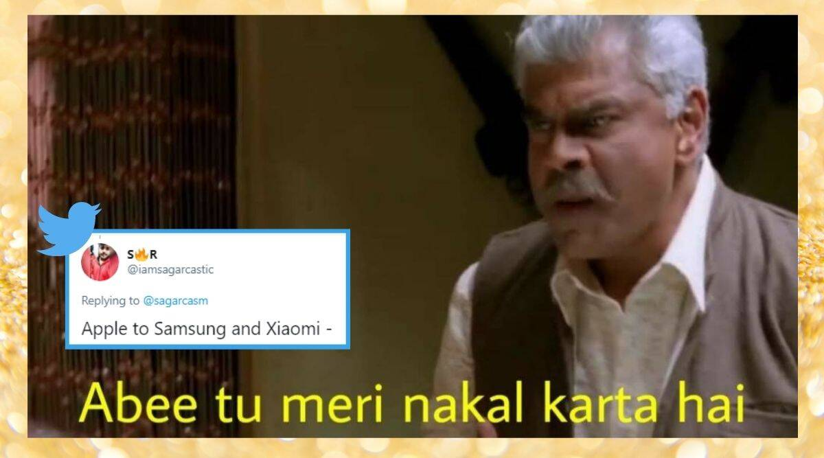 iphone, Xiaomi trolls iphone, apple no charger, Xiaomi Lei Jun confirms no charger meme fest, twitter trolling, Xiaomi phone, trending, indian express, indian express news