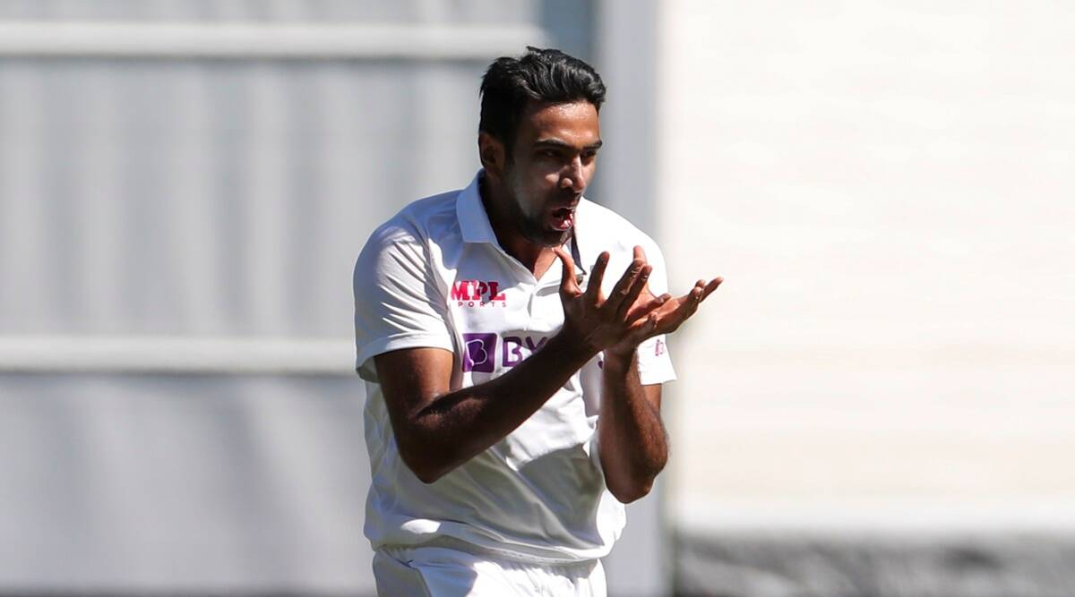 I accidentally became a cricketer, just living my dream: Ravichandran Ashwin