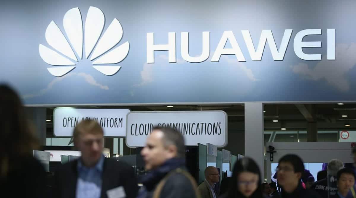 US-China trade war, Biden China, US tech, US export control, US China tech news, Huawei news, Huawei export control,