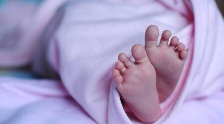 India fertility rate, NFHS report, National Family Health Survey, Indian express news