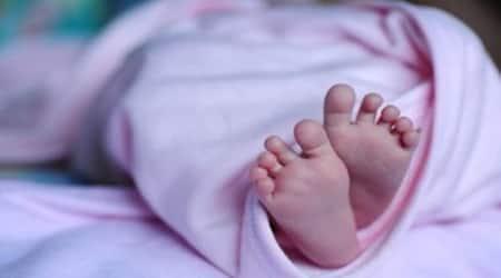 mumbai sex ratio, child birth sex ratio in mumbai, NFHS data mumbai, BMC, Mumbai news, Indian Express
