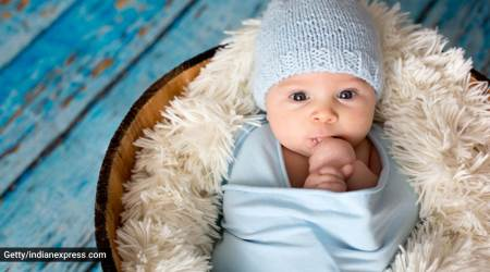 babies, helping babies sleep, how to get babies to sleep at night, nighttime tips for new parents, baby health, sleeping habits of babies, parenting, indian express news