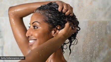 Bathing, how often to shower, show habit, should I shower often, reguylar shower benefits, showering in winter, indianexpress.com, indianexpress,