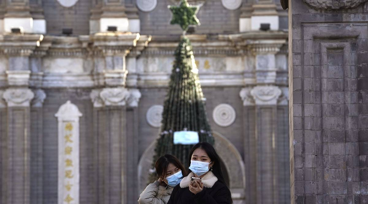 Beijing residents told to stay put for holidays