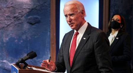 Joe Biden, Kamala Harris send greetings on Guru Nanak's 551st birth anniversary