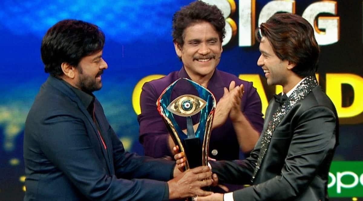 Bigg Boss Telugu Saison 4