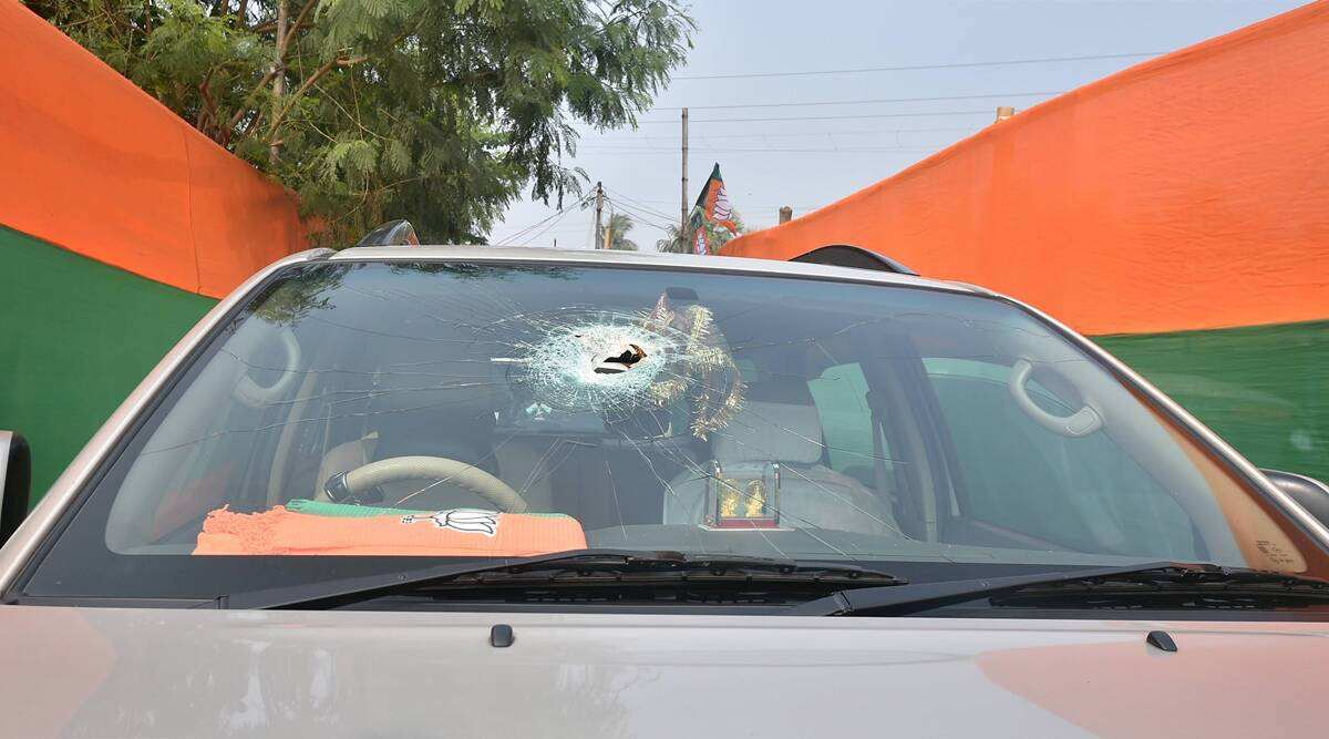 Nadda convoy attack: Bengal says no to Centre summons; addressing issue, chief secy tells MHA