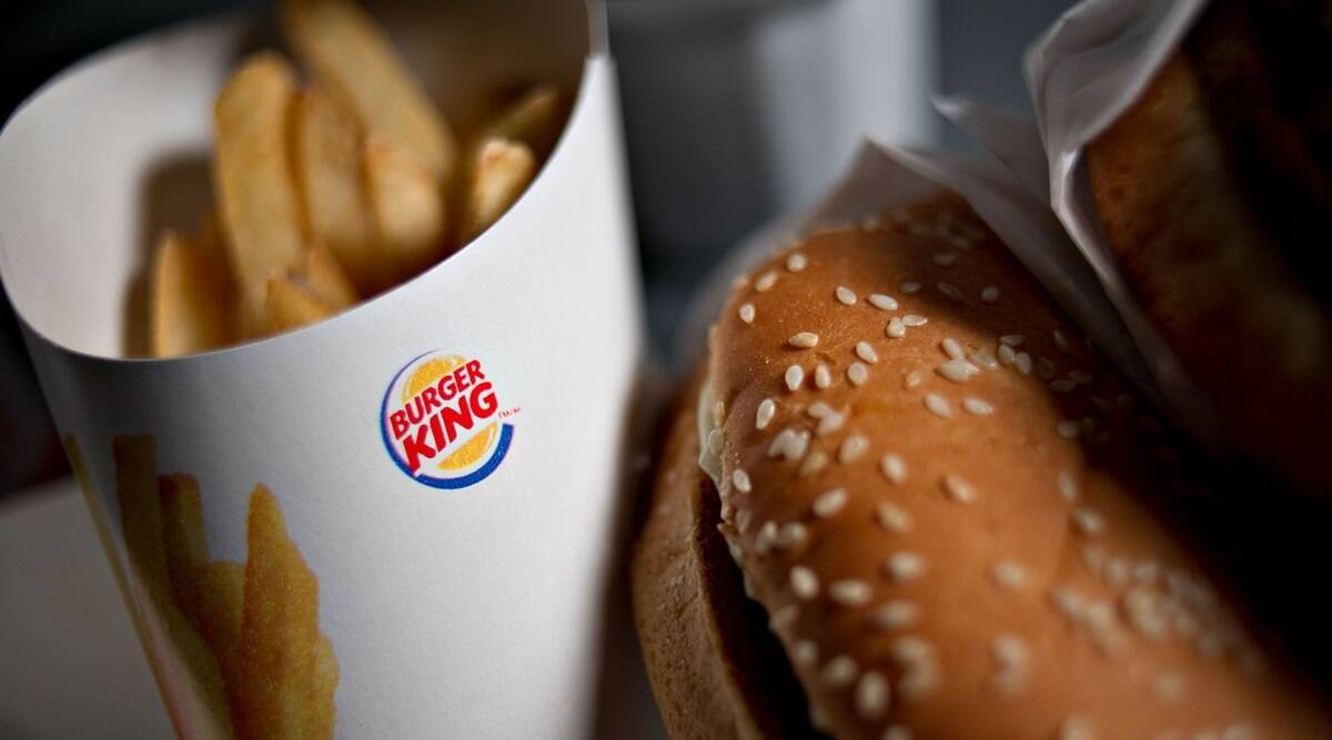 Burger King India Share Price Today, IPO Allotment Status ...
