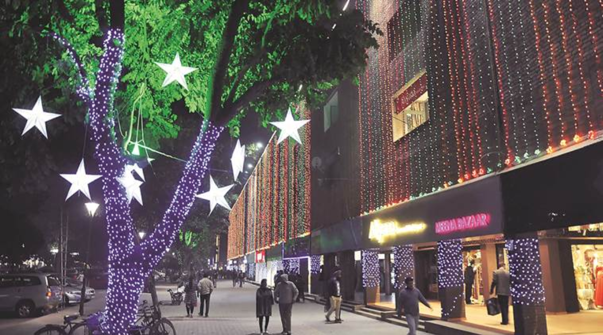 Chandigarh decides not to impose night restrictions on New Year Eve