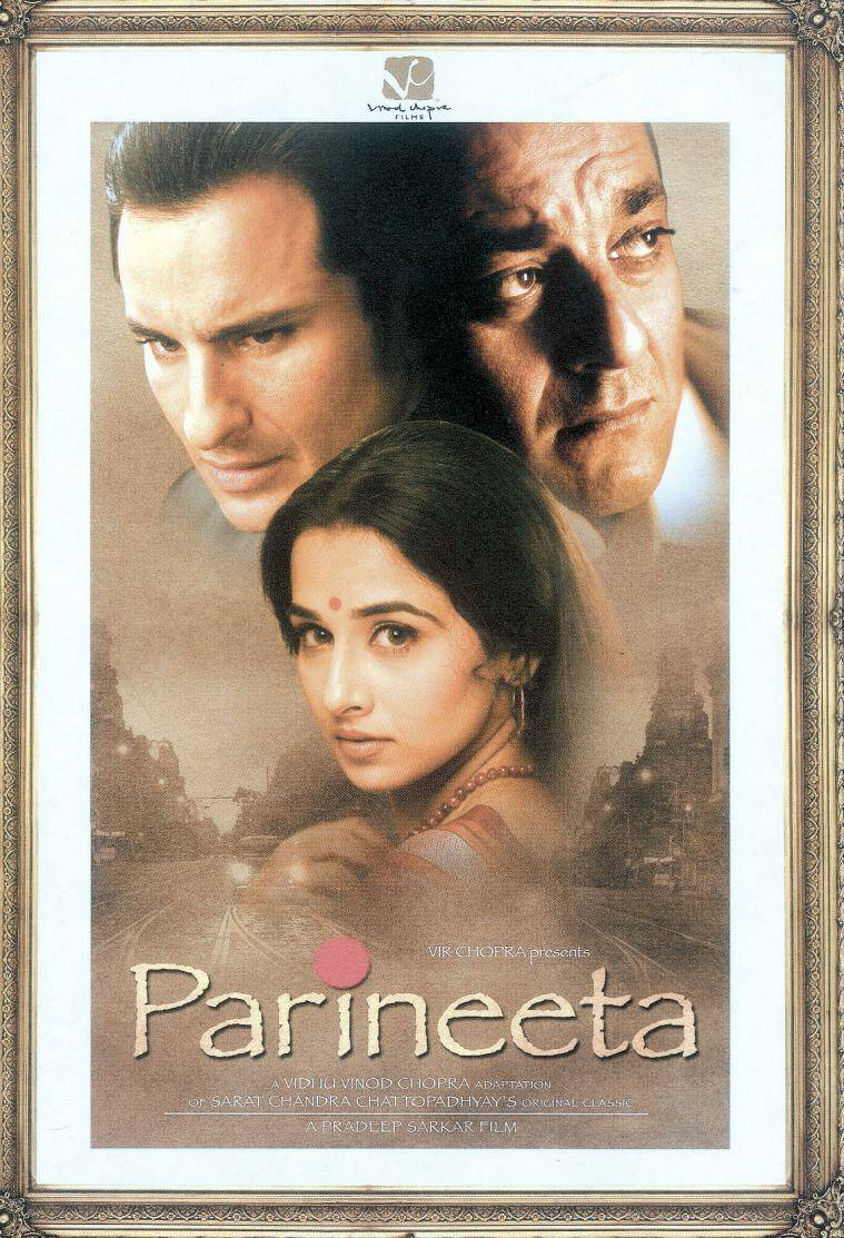 parineeta movie