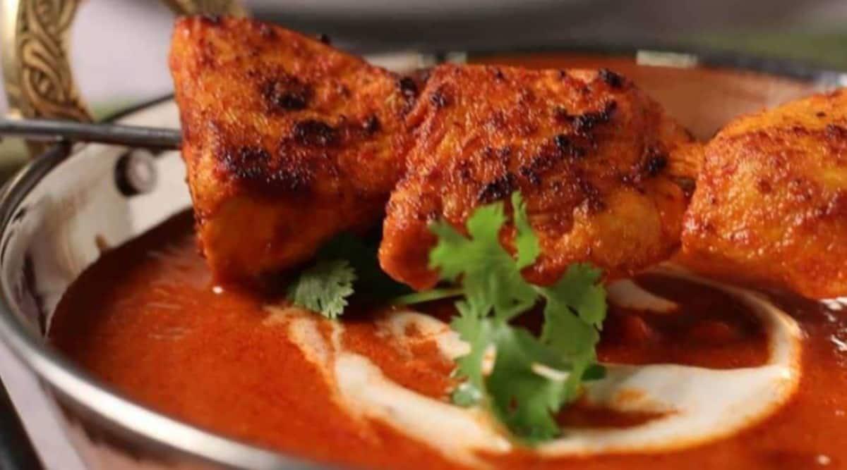 chicken tikka masala, how to make chicken tikka masala, easy chicken tikka recipe, easy recipes, indianexpress.com, indianexpress,