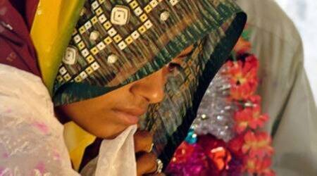 Mumbai child marriage, mumbai child marriage attempt, mumbai seventh case of attempted child marriage, mumbai news, indian express news