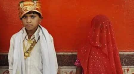 maharashtra child marriages, Maharashtra Women and Child Development, wcd, maharashtra child marriage prohibition, indian express news