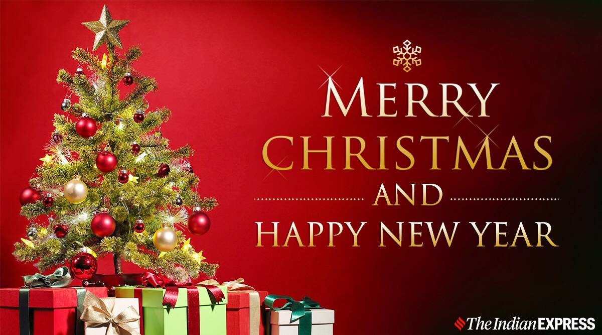 Merry Christmas 2020: Greetings, SMS, messages, quotes, wishes, images for Instagram , WhatsApp, Facebook status