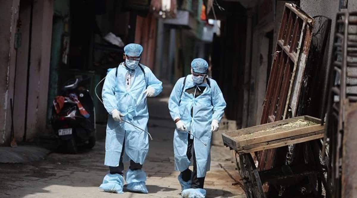 Maharashtra night curfew, Maharashtra covid Curbs, new strain of coronavirus, Maharashtra news, Mumbai news, Indian express news