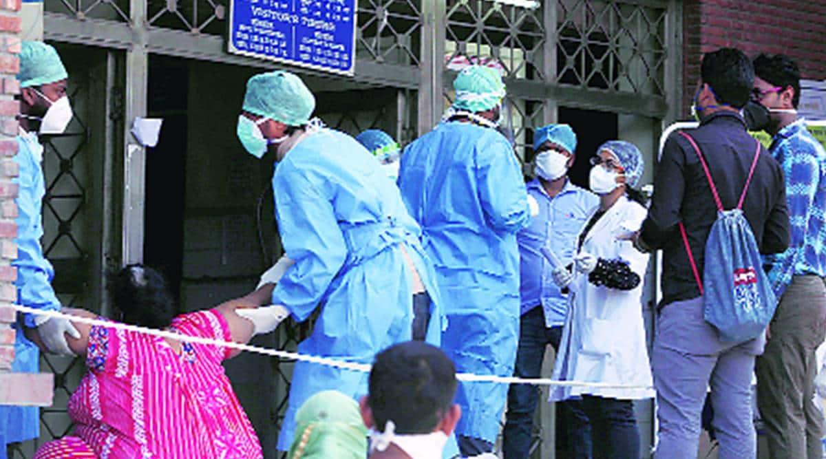 Coronavirus Delhi: Complete lockdown in Delhi seems to be working as national capital has been witnessing major decline in coronavirus cases.