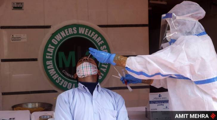 Coronavirus Live Updates: New Covid-19 cases below 30,000 for sixth consecutive day