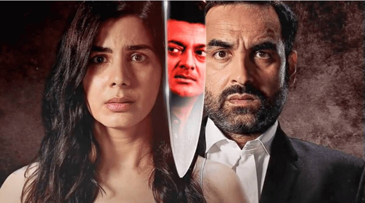 Criminal Justice Behind Closed Doors release LIVE UPDATES: Pankaj Tripathi  wins hearts as Lawyer Madhav Mishra | Entertainment News,The Indian Express