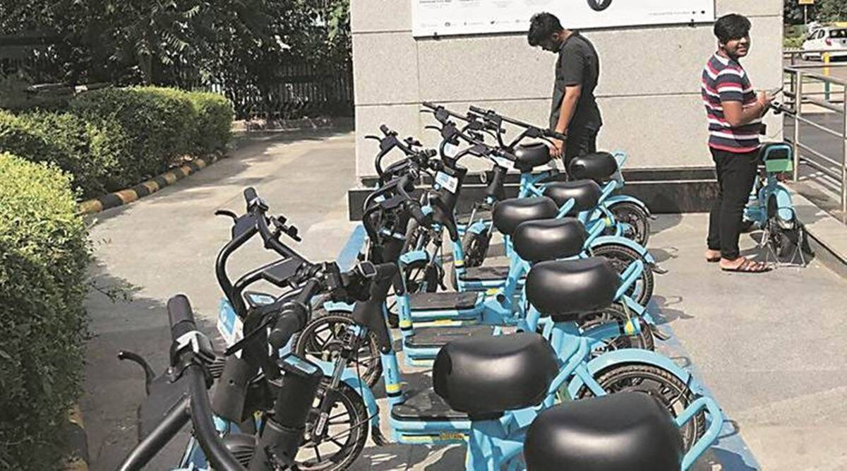 Pune: PMC nod for 'rent electric bike' project