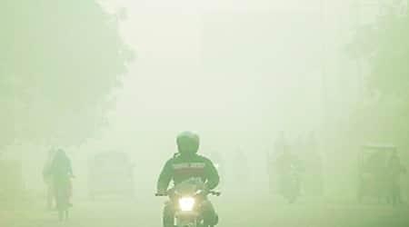Prakash Javadekar, delhi air quality, delhi air pollution, delhi air quality worsens, delhi pollution, indian express news