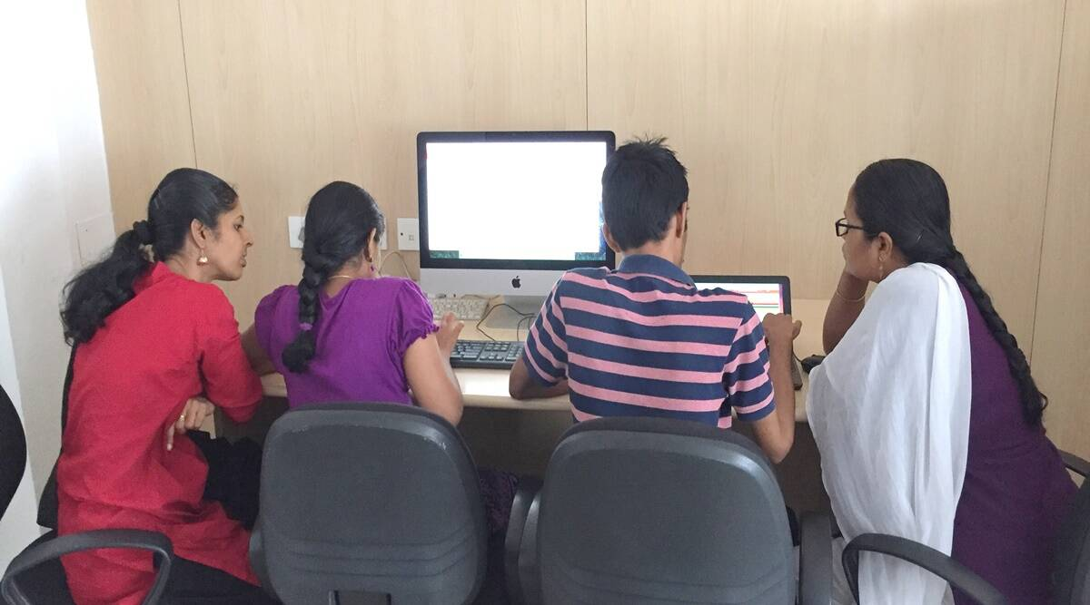 students with disabilities, differently abled students, online education, people with disability, education news