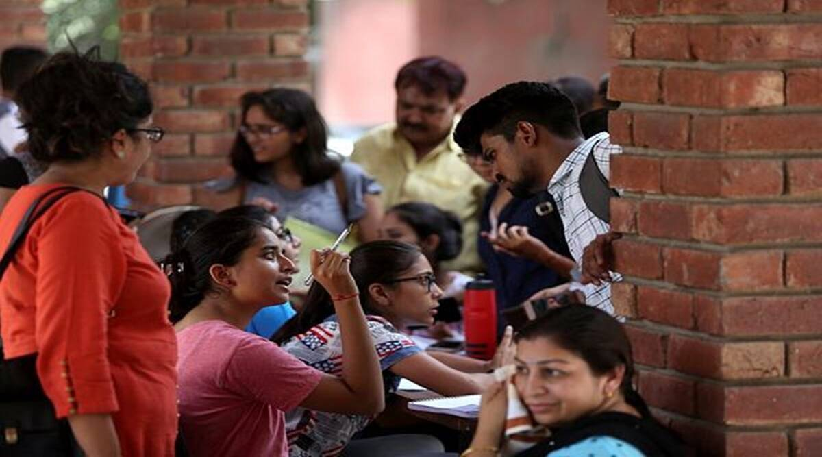 admissions, delhi university admissions, du 7th cut-off list, education news, delhi university news
