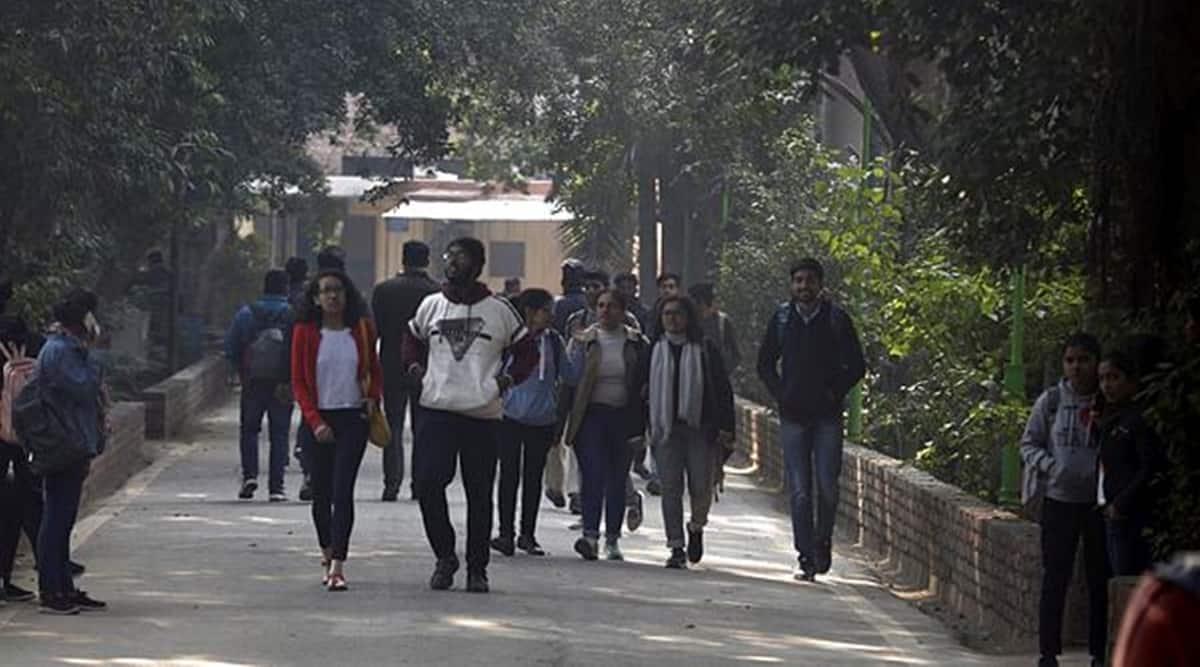 du admissions, du admissions 2020, du reopen, college reopen, colleges reopen, delhi university reopen, education news