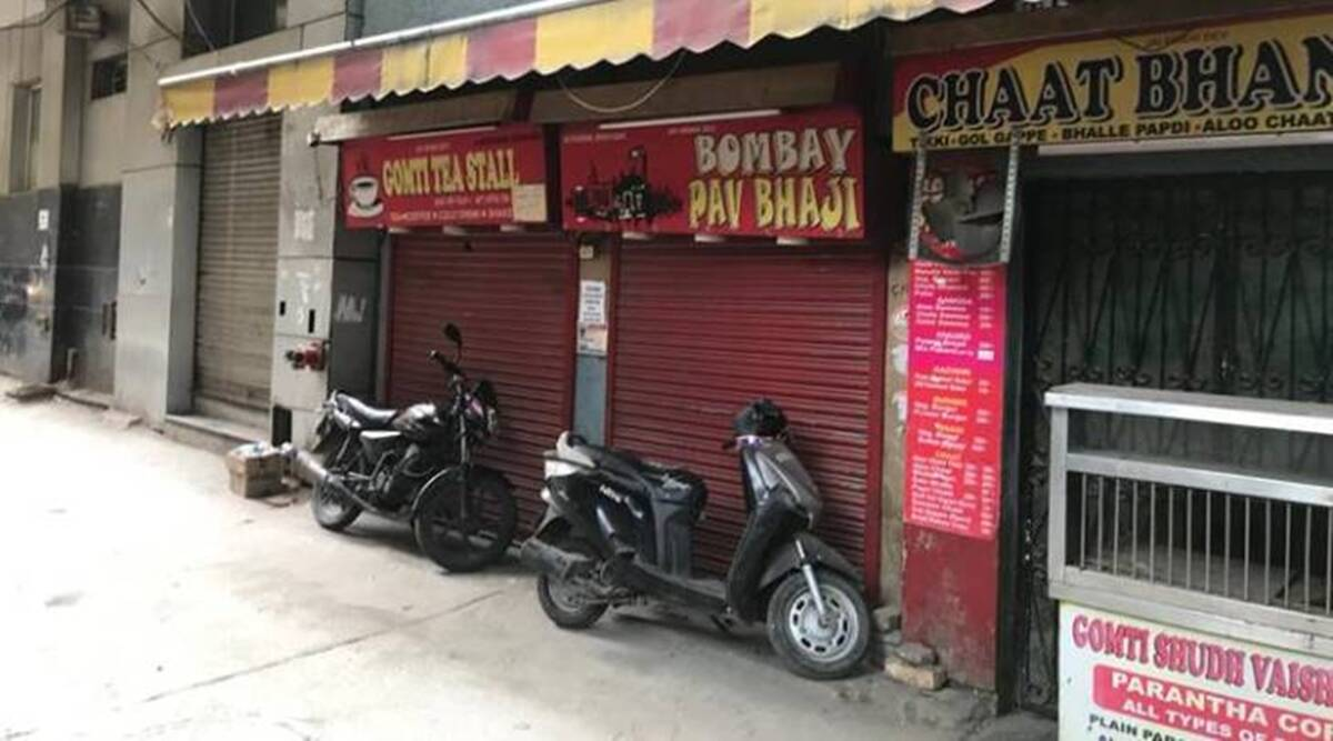 Ahmedabad, Eateries