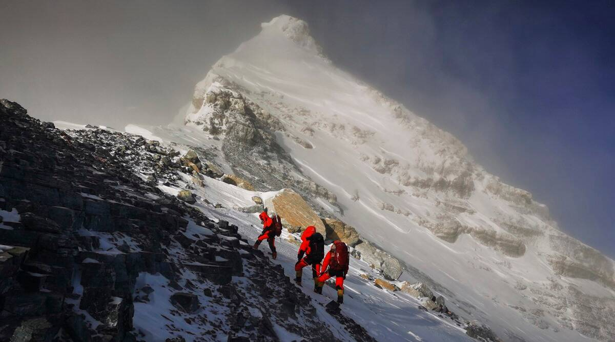 China cancels Mt Everest climbs over fears of Covid-19 from Nepal