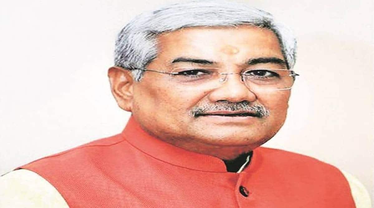 Farm bills, farm protests, Ranchhod Faldu, gujarat agriculture minister, narendra modi, Kisan Sammelan, indian express newss