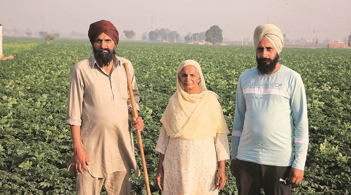 farmers protest, farmers protest delhi, farmers protest news, farm laws protest, msp, apmc mandis, new farm laws, punjab farmers protest, indian express