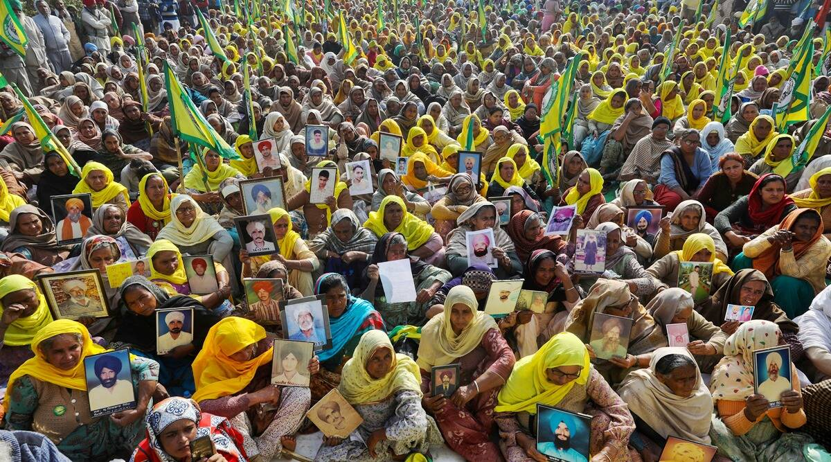 Farmers protest news, Farmers protest latest news, Farm laws protest, farmers protest India, Modi farmers protest, Modi Gujarat farmers, Modi farmers interaction, Farmers protest news, Farmers protest delhi latest news