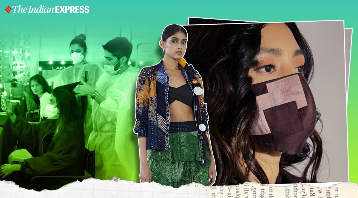 fashion trends, tops fashion trends 2020, major fashion trends 2020, fashion trends, changes in the fashion industry, virtual shows, saaksha and kinni, lakme fashion show, fashion calendar