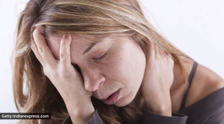 how to fight fatigue, how to overcome lethargy, how to overcome tiredness, why am I feeling so tired, indianexpress.com, indianexpress, fatigue, lethargy, hydrate, how to stay hydrated, dietitian tips, tips to overcome lethargy,
