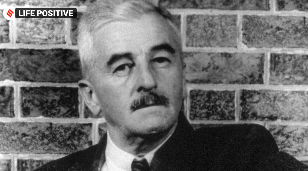 I Believe That Man Will Not Merely Endure He Will Prevail William Faulkner Lifestyle News The Indian Express Should we believe a publication like the national enquirer? prevail william faulkner