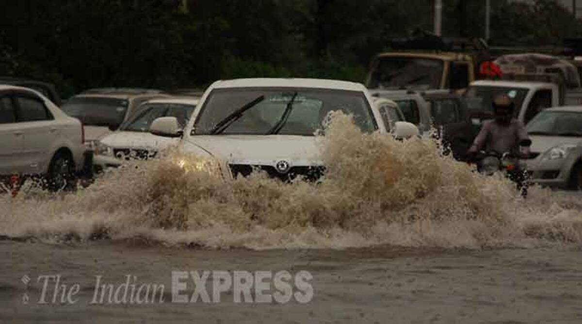 BMC to remodel old drains, widen existing ones
