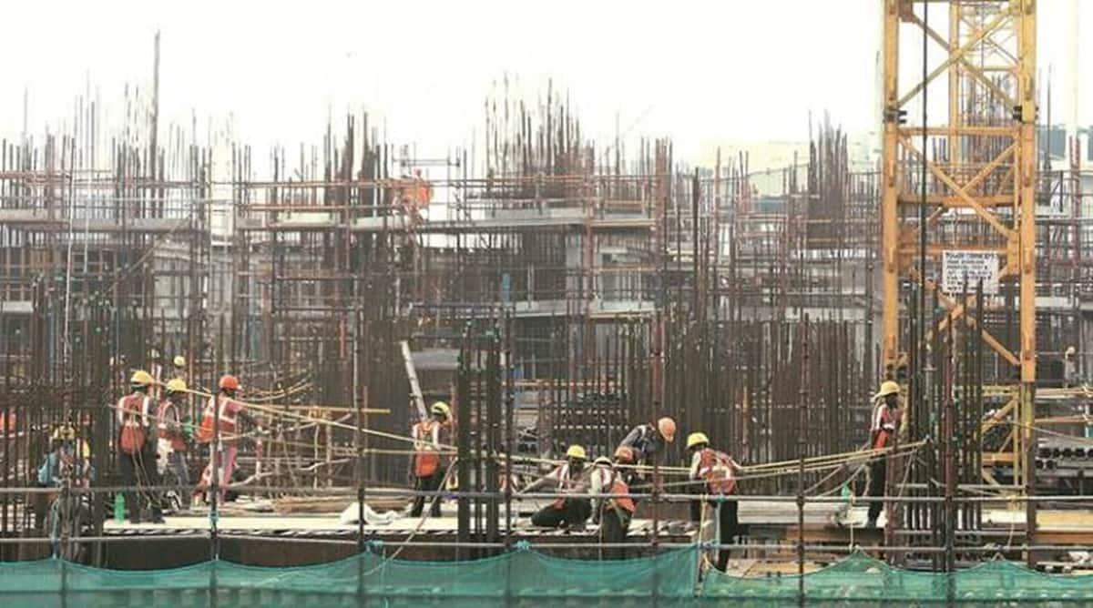 floor space index, construction, real estate, hike, mumbai news, Uddhav Thackeray