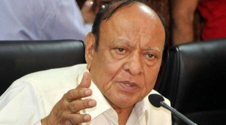 Shankersinh Vaghela, former gujarat cm, farm bills, Shankersinh Vaghela indefinite fast against farm bills, indian express news