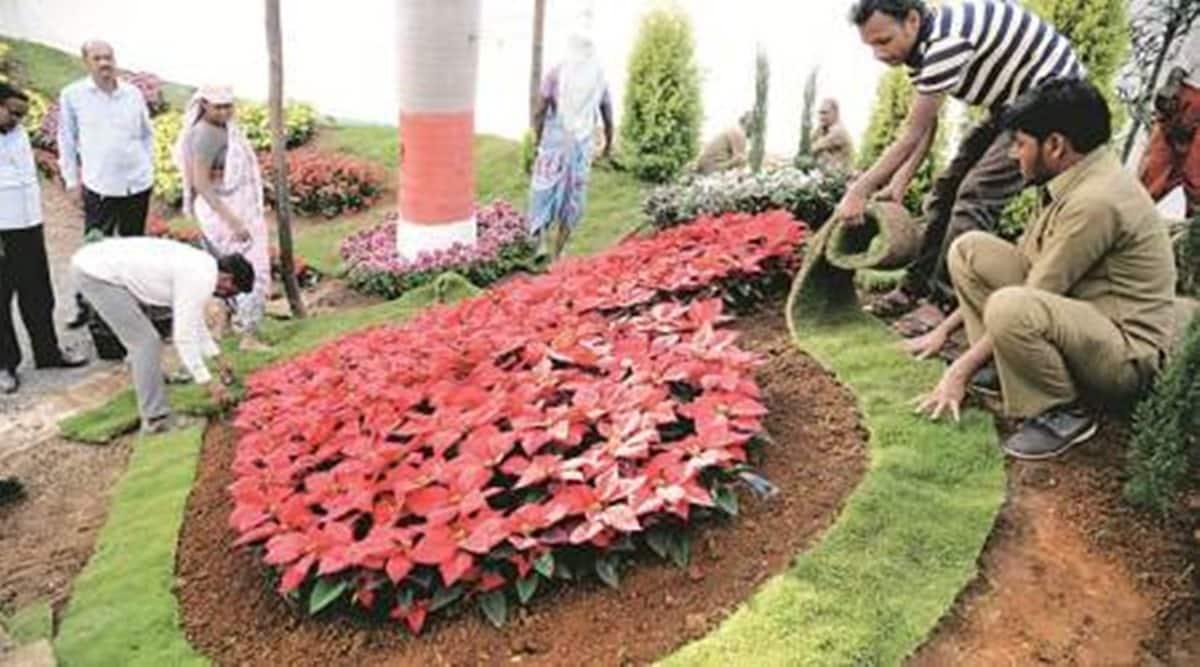 Pune Municipal Corporation, PMC, Pune Gardens, Pune news, indian express news