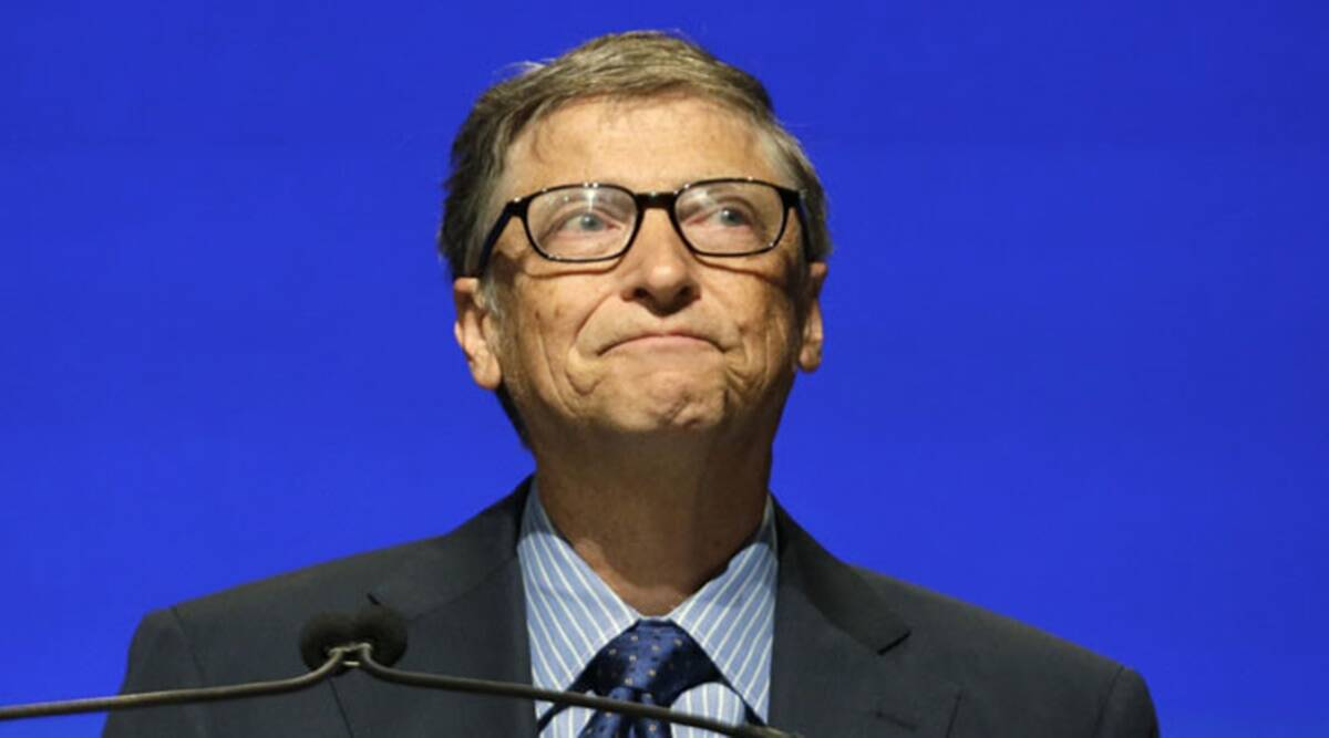 Next four to six months could be worst of COVID-19: Bill Gates
