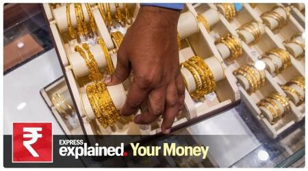 gold, gold prices, gold rate, gold price today, gold price fall, gold prices, gold price today, gold rate, gold rate today, gold rate in india, gold investment, Indian express