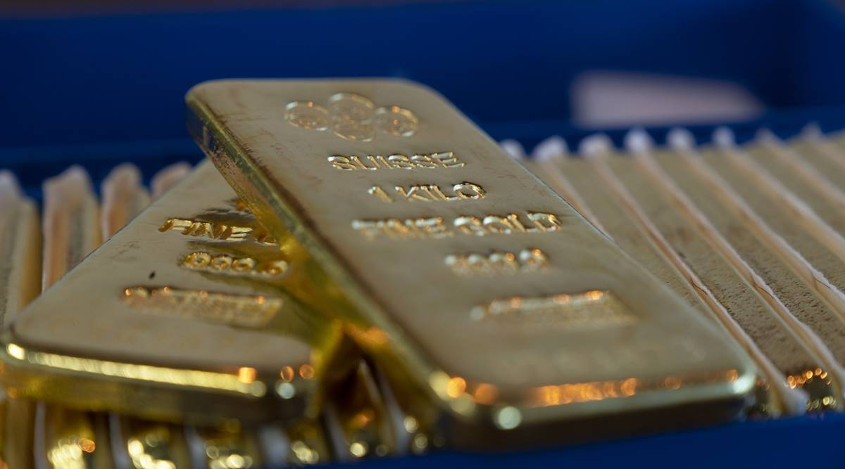 gold, gold price today